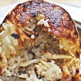 Turkish Chicken Rice Recipes.