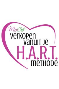 Logo van Verkopen vanuit je HART