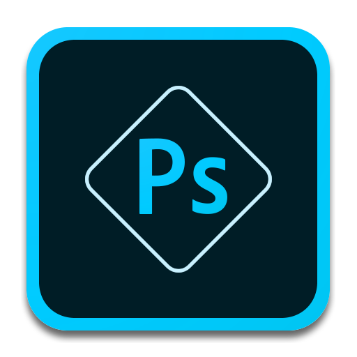 Adobe Photoshop Express app (apk) free download for Android/PC/Windows