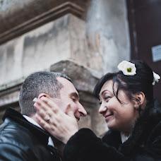 Wedding photographer Andrey Korchukov (korchukov). Photo of 29.12.2013