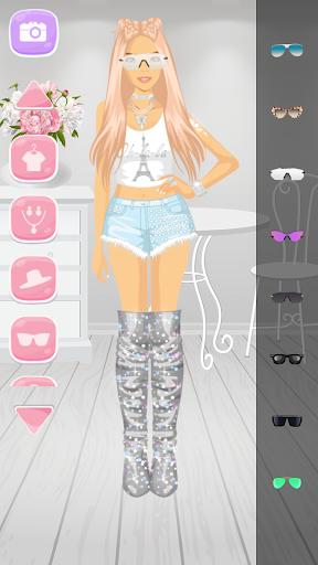 Fashion Girl 5.5.1 screenshots 7