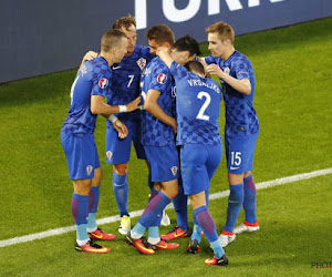 La Croatie, mal embarquée, vire son sélectionneur