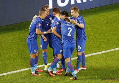 Kroatië wint met 2-1 van Spanje na 0-1 achterstand