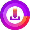 Social Video Downloader PRO icon