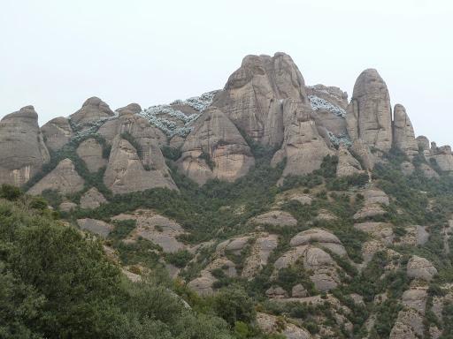 Roca de Sant Salvador (l'Elefant)