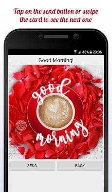 Good Morning Cards and GIFsのおすすめ画像2