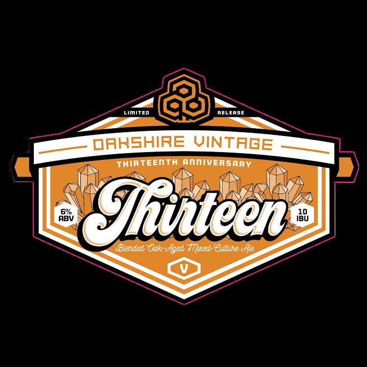 Logo of Oakshire Thirteen