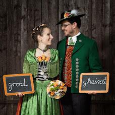 Wedding photographer Hochzeit Fotograf (hochzeitsfotogr). Photo of 06.06.2016