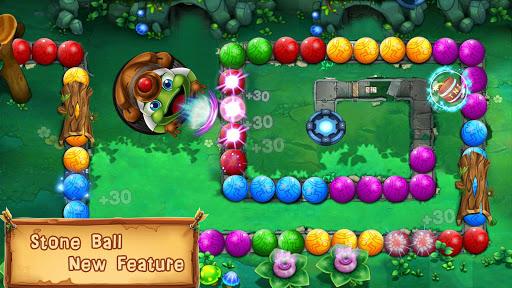 Jungle Marble Adventure 0.04 screenshots 1