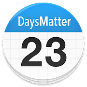 Days Matter - Countdown Event