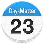 Days Matter - Countdown Event icon