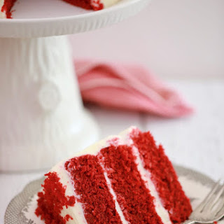 Microwave Red Velvet Cake Recipes.