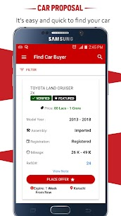 GariDekh – Buy or Sell any Car 3.0.0 Android APK Mod 2