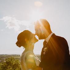 Wedding photographer Marco Di meo (marcodimeo). Photo of 14.11.2017