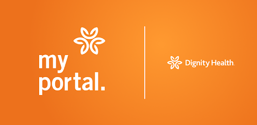 my portal  by Dignity Health - Apps on Google Play