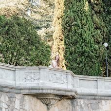 Düğün fotoğrafçısı Alina Danilova (Alina). 31.08.2018 fotoları