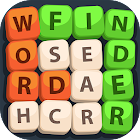 Word Finder Game: Word Search For Kids & Adults icon