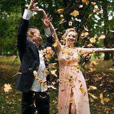 Wedding photographer Andrey Afonin (afoninphoto). Photo of 26.10.2017