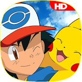 Tải Best Pokemon Wallpaper HD APK
