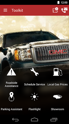 MacDonald Buick GMC Cadillac
