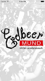Erdbeermund Singen- screenshot thumbnail