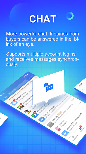 AliSuppliers Mobile App screenshot 2