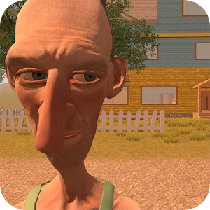 Angry Neighbor Hello From Home Android Apps On Google Play