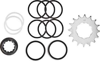 Wheels MFG SSK-2 Single Speed Kit With Ramped Spacer alternate image 2