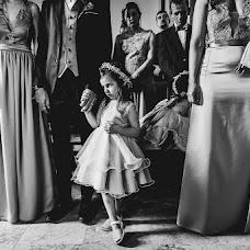 Pulmafotograaf Miguel Ponte (cmiguelponte). Foto tehtud 07.04.2019