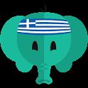 Simply Learn Greek icon