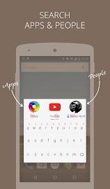 AppDialer T9 app/people search Screenshot 8