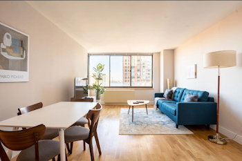 East 65th Street Furnished Apartment, Upper East Side