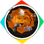 Theme Happy | Halloween | X-A APK icon