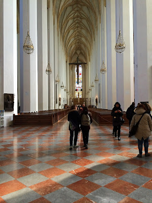 Take me to church di BettaViva