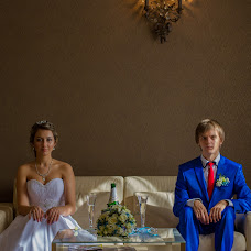 Wedding photographer Roman Cybulevskiy (Roman12). Photo of 28.03.2014