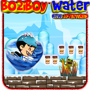 Bo2iboy Water 2 : Adventures for PC and MAC