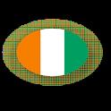 Ivorian apps icon