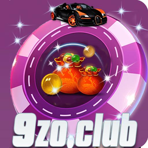 9ZO CLUB - Cổng Game Bài Online 2018