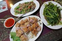 鑫泰式料理館