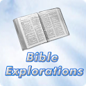 Bible Explorations TV icon