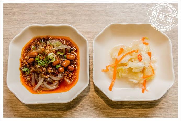 愛食鍋麻辣鴛鴦小菜