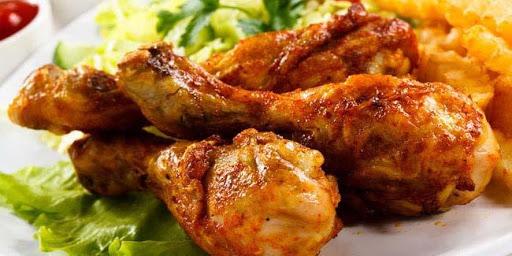 Resep Goreng Ayam