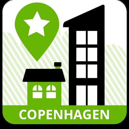 Copenhagen Travel Guide (City map) file APK Free for PC, smart TV Download