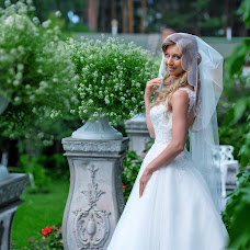 Wedding photographer Anzhelika Villius (Villiusangel). Photo of 24.07.2017