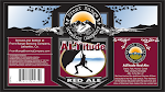 Front Range Altitude Red Ale