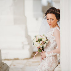Wedding photographer Maksim Shilin (max05t). Photo of 07.08.2018