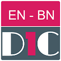 English - Bengali Dictionary (Dic1) icon