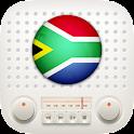 Radios South Africa AM FM Free icon