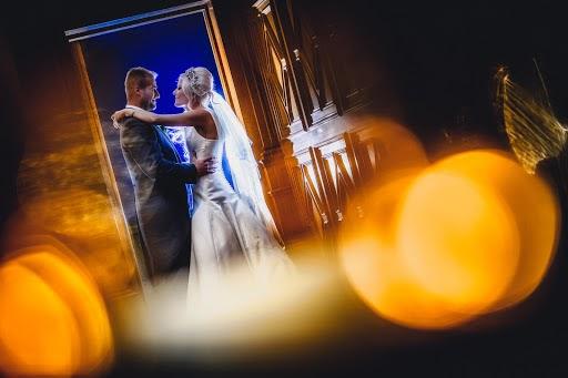 Fotografo di matrimoni Pete Farrell (petefarrell). Foto del 09.12.2015