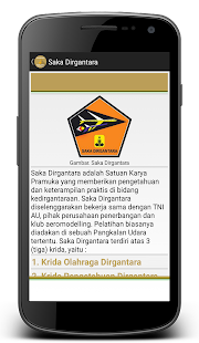 Panduan Buku Saku Pramuka screenshot